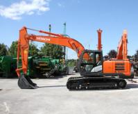 Escavadora Hitachi ZX 220LC-Gl escavadora de lagartas nova