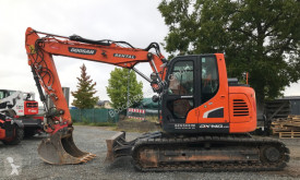 Excavator Doosan DX140LCR-5 ARTI second-hand