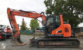 Excavadora Doosan DX140LCR-5 ARTI usada