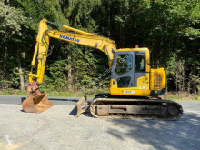 Yanmar SV 08-1 used mini excavator