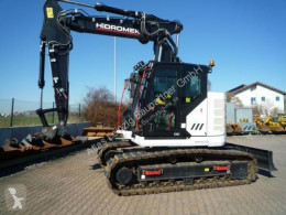 Hidromek HMK 145LC-4 SR used track excavator