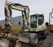Terex TW 110 used wheel excavator