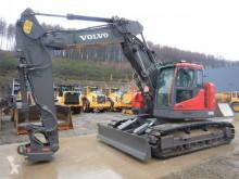 Volvo ECR 235 C L pásová lopata použitý