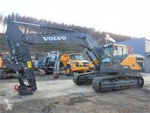 Volvo EC 300 E NL mit OQ70/55 used track excavator