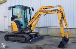 Used mini excavator Yanmar VIO 33 U Vio 33 U