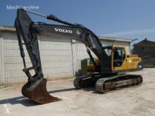 Excavadora Volvo EC 290 B excavadora de cadenas usada