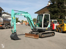 IHI 40vx3 used mini excavator