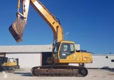 Excavadora Hyundai R250 NLC-3 excavadora de cadenas usada