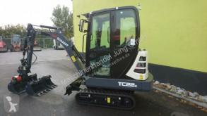 Terex TC22