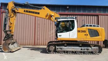 Excavadora Liebherr R936 excavadora de cadenas usada