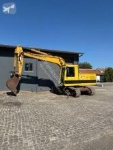 Excavadora Caterpillar 215B excavadora de cadenas usada