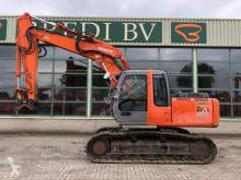 Excavadora Hitachi ZX160 excavadora de cadenas usada