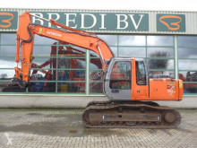 Hitachi ZX160LC tweedehands rupsgraafmachine