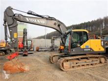 Volvo EC 180 EL bæltegraver brugt