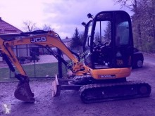 JCB 8025ZTS 8025 ZTS mini-excavator second-hand