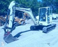 Excavadora Terex TC 50 TC50 excavadora de cadenas usada