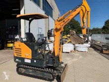 Hyundai R16-9 used mini excavator