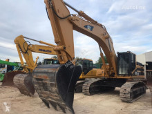 Caterpillar 345 B excavator pe şenile second-hand