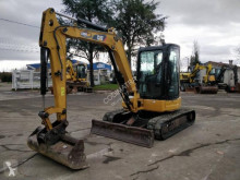 Caterpillar 305 E mini-lopata použitý