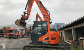 Excavadora Doosan DX140LCR-5 usada