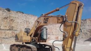 Excavadora Caterpillar 350LME excavadora de cadenas usada