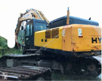 Hyundai 450 LC-7A used track excavator