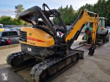 Bobcat BOBCAT E50 *ACCIDENTE*DAMAGED*UNFALL*