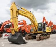 Excavator New Holland e485 second-hand