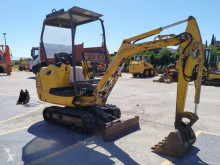 Komatsu PC15R-8 mini-excavator second-hand