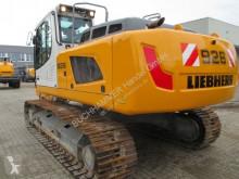 Liebherr R926 LC Litronic excavator pe şenile second-hand