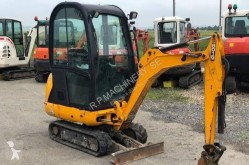 Excavadora JCB 8016CTS miniexcavadora usada