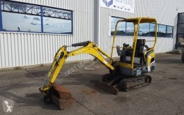 Kubota KX 16-4 used mini excavator