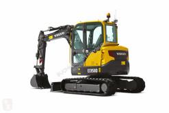 Excavadora Volvo ECR 58D miniexcavadora nueva