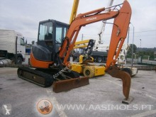 Hitachi ZX38U3 tweedehands mini-graafmachine