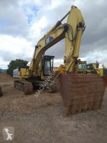 Excavadora Caterpillar 330LN 330LN excavadora de cadenas usada