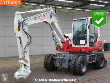 Takeuchi TB295 W From first owner - all functions