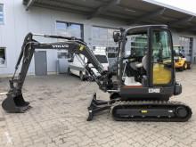 Excavadora Volvo ECR 40D miniexcavadora nueva