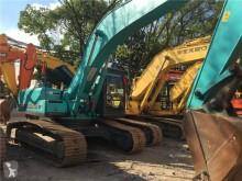 excavadora Kobelco sk230lc-8