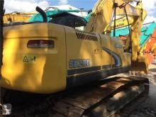 excavadora Kobelco SK260