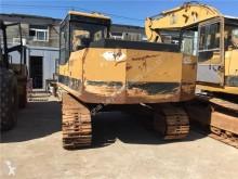 excavadora Caterpillar E200