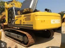 excavadora Kobelco SK350D-8