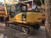excavadora Komatsu PC130
