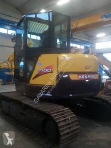 Yanmar SV 100