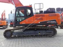 Doosan DX 300NLC-5
