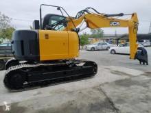 Excavadora JCB JS140Z TAB 140 excavadora de cadenas usada