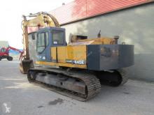 Excavadora Furukawa 645E excavadora de cadenas usada