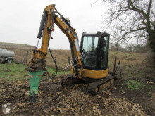 Caterpillar 303.5 E CR mini-excavator second-hand