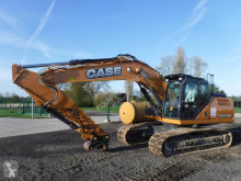 Case CX250D NLC excavator pe şenile second-hand