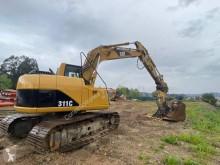 Excavadora Caterpillar 311CU 311 C excavadora de cadenas usada