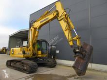 Excavadora Komatsu PC240LC8 excavadora de cadenas usada
